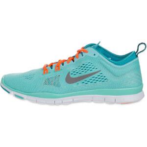 Nike Fitnessschuhe FREE TRAINERFIT 4 blau
