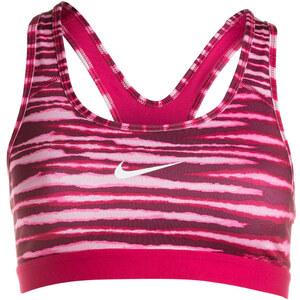 Nike Sport-BH PRO CLASSIC TIGER pink
