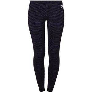 Nike Sportswear LEGASEE Leggins court purple/white