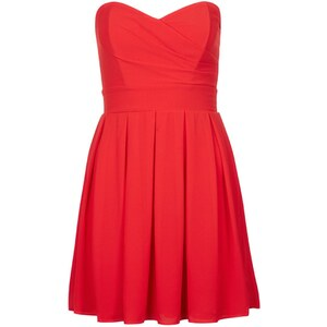 TFNC ELIDA CHIFFON Cocktailkleid / festliches Kleid red