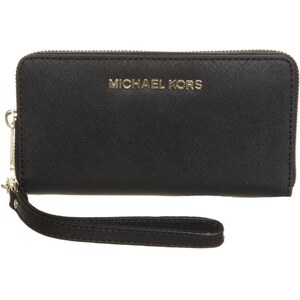 MICHAEL Michael Kors JET SET TRAVEL Geldbörse black