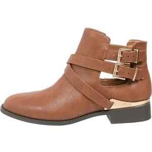 Lipsy REBECCA Ankle Boot tan