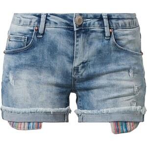 Silvian Heach Jeans Shorts jeans blue