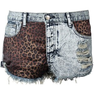 BamBam Jeans Shorts east enders
