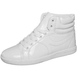 Even&Odd Sneaker high weiß