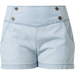 Even&Odd Shorts light blue denim