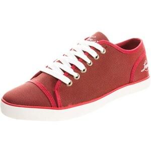 Levi´s® PALMDALE NYLON Sneaker regular red