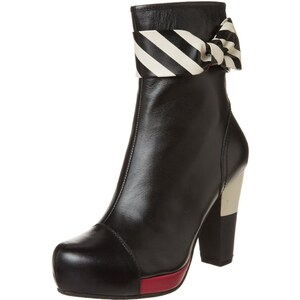 Lola Ramona ANGIE High Heel Stiefelette black
