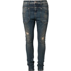 LTB MARLE X Jeans Relaxed Fit blau