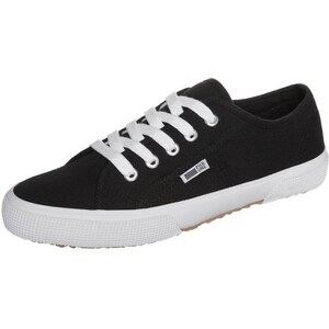 Pier One Sneaker black