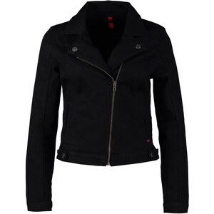 QS by s.Oliver Jeansjacke black