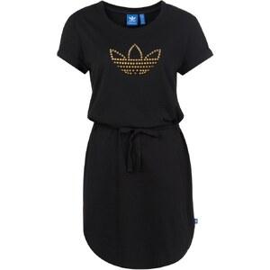 adidas Originals Jerseykleid black