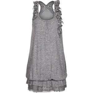 Molly Bracken Strickkleid gris