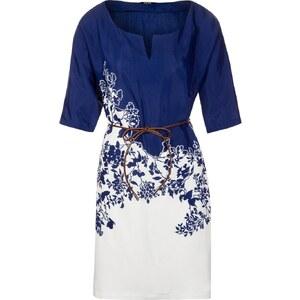 KIOMI Blusenkleid blue