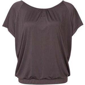 Selected Femme MOON TShirt basic shale