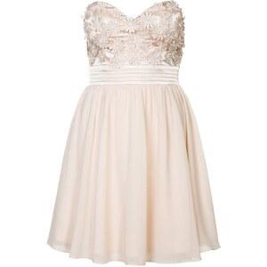 Jane Norman DAISY Cocktailkleid / festliches Kleid cream