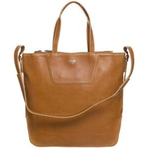 Matt & Nat ALTER Shopping Bag caramel