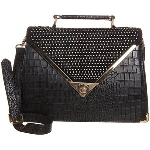 LYDC London Handtasche black