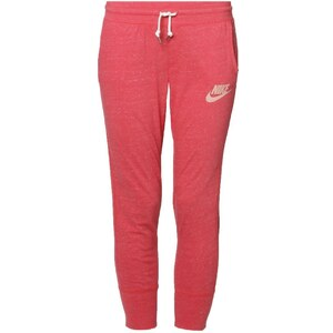 Nike Sportswear GYM VINTAGE Jogginghose pink