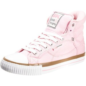 British Knights ATOLL 2.0 Sneaker high pink/crepe