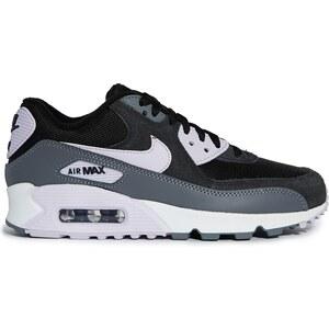 Nike Air Max 90 Essential Black Trainers