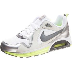 Nike Sportswear AIR MAX TRAX Sneaker white/grey/metallic/silver