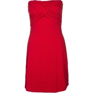 Morgan Freizeitkleid rouge