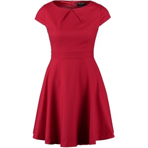Fever London CANARY WHARF Blusenkleid red