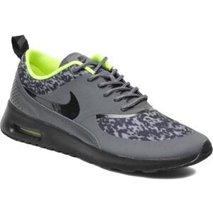 Nike - Wmns Nike Air Max Thea Print - Sneaker für Damen / grau