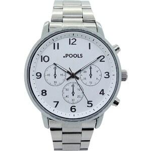 Armbanduhr, »3047«, Pools