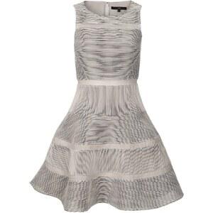 Tibi Cocktailkleid / festliches Kleid black/white
