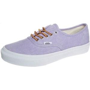 Vans AUTHENTIC SLIM Sneaker violet tulip/true white