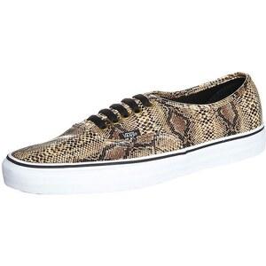 Vans AUTHENTIC Sneaker snake