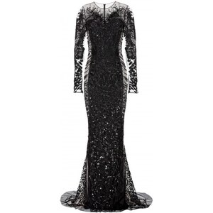 Zuhair Murad Embellished Gown