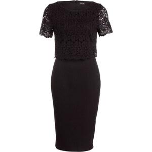 Phase Eight Kleid LOUISE schwarz