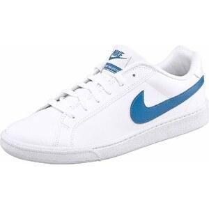 Nike Court Majestics Leather Sneaker