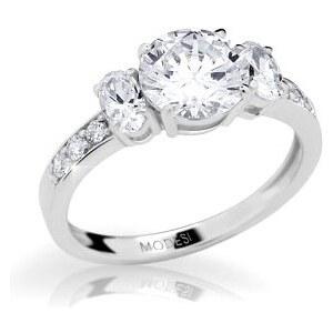 Modesi Zásnubní prsten JA17250CZ 56 mm