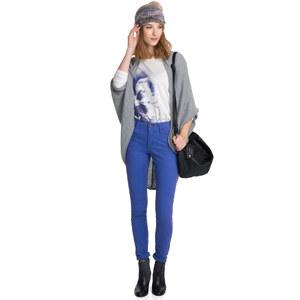 Esprit Gewaschene Stretch-Jeans