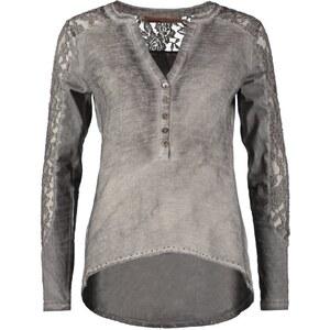 Culture MASSITUTTI Langarmshirt silver