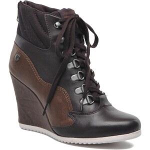 Reebok - A Keys Wedge Boot - Sneaker für Damen / braun