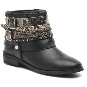 La Strada - Rulta - Stiefeletten & Boots für Damen / schwarz