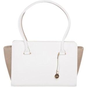 L.Credi Handtasche weiß