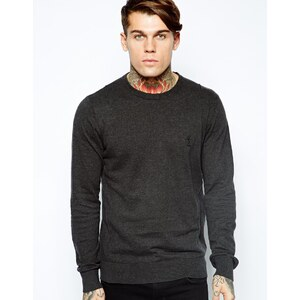 Religion Basic Jumper with Logo