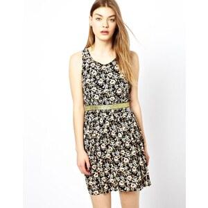 See U Soon Printed Dress