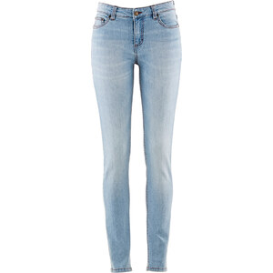 John Baner JEANSWEAR Stretch-Jeans SKINNY, Normal in blau für Damen von bonprix