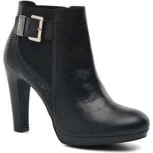 Bronx - Femma II - Stiefeletten & Boots für Damen / schwarz