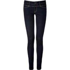 Closed Dark Wash Pedal Star Skinny Jeans
