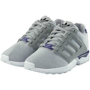 adidas Originals Sneaker, ZX FLUX, weiße Sohle
