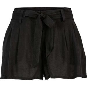 RAINBOW Shorts in schwarz für Damen von bonprix