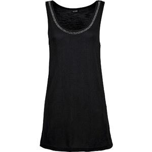 BODYFLIRT Shirt-Top in schwarz für Damen von bonprix